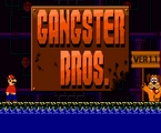 Gangster Mario Bros.